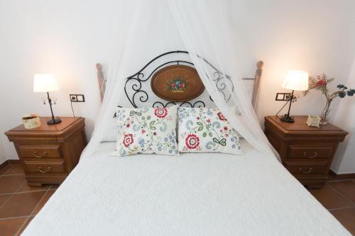Casa Unifamiliar de 3 dormitorios - Uso individual La casa del Mejorato 32