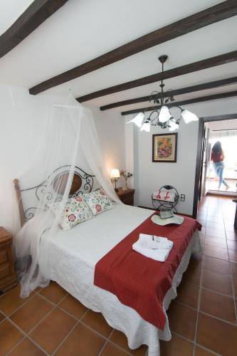 Casa Unifamiliar de 3 dormitorios - Uso individual La casa del Mejorato 33