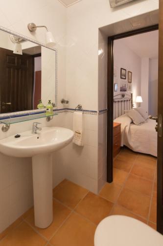 Casa Unifamiliar de 3 dormitorios - Uso individual La casa del Mejorato 35