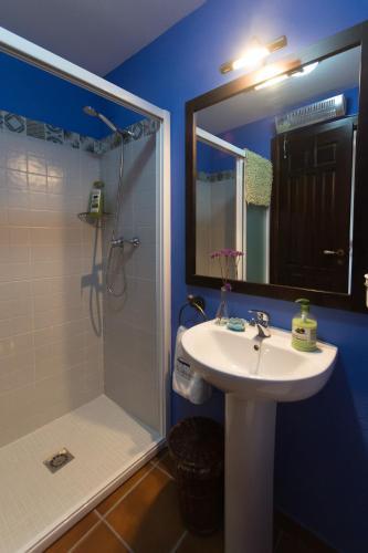 Casa Unifamiliar de 3 dormitorios - Uso individual La casa del Mejorato 36