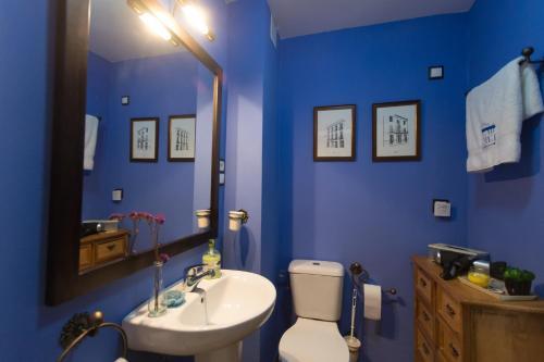 Casa Unifamiliar de 3 dormitorios - Uso individual La casa del Mejorato 37
