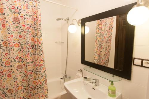 Casa Unifamiliar de 3 dormitorios - Uso individual La casa del Mejorato 38