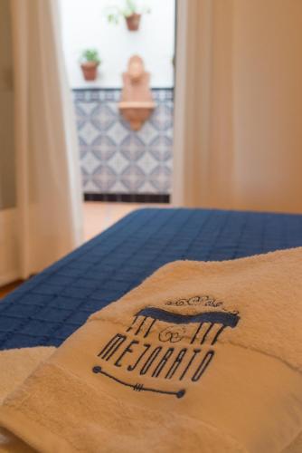 Casa Unifamiliar de 3 dormitorios - Uso individual La casa del Mejorato 12