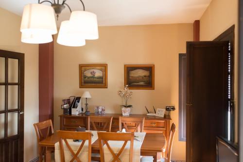 Casa Unifamiliar de 3 dormitorios - Uso individual La casa del Mejorato 3