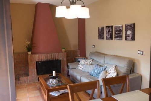 Casa Unifamiliar de 3 dormitorios - Uso individual La casa del Mejorato 4