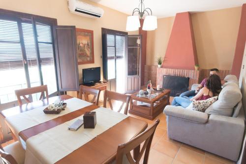 Casa Unifamiliar de 3 dormitorios - Uso individual La casa del Mejorato 5