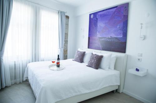 Bozcaada Esinti Hotel rezervasyon