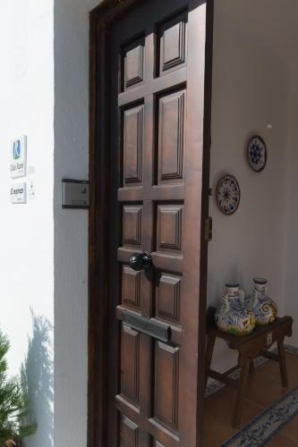 Casa Unifamiliar de 3 dormitorios - Uso individual La casa del Mejorato 15