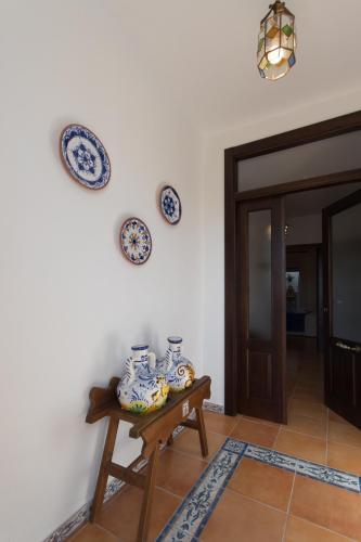 Casa Unifamiliar de 3 dormitorios - Uso individual La casa del Mejorato 16
