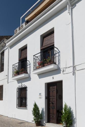 Casa Unifamiliar de 3 dormitorios - Uso individual La casa del Mejorato 18
