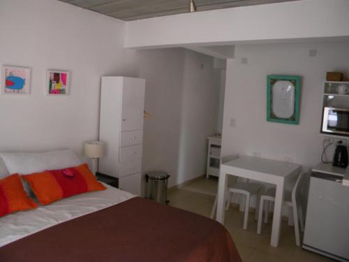 Фото отеля Posta Cangrejo Apart