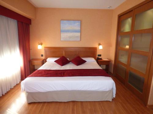 Eco Via Lusitana 部屋の写真