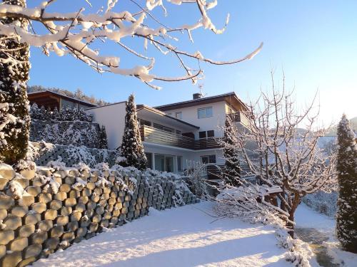 Villa Ried Percha