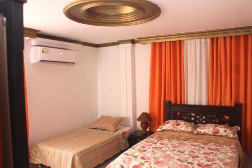 Hotel Alojamientos Turísticos Shalain