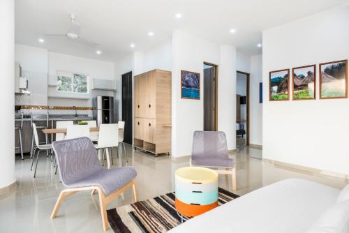 Terrazas Tayrona Travelers Apartamentos Y Suites In Santa