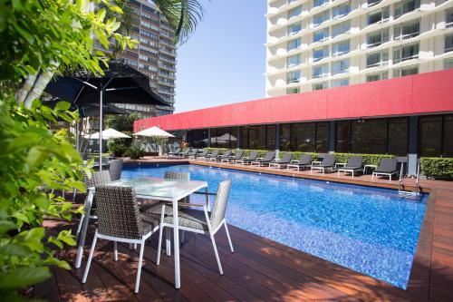 Corner Alice & Albert Streets, Brisbane, QLD 4000.