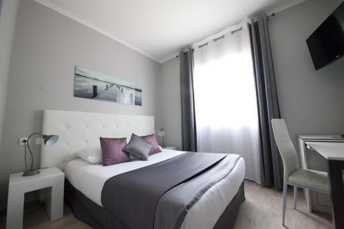 Belle Inn Hotel - Hôtel - Clermont-Ferrand