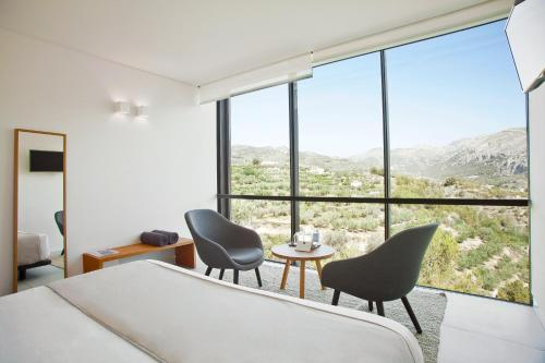 Double Room with Mountain View VIVOOD Landscape Hotel & Spa - Adults Only 1