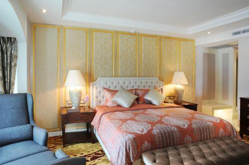 Al Meroz Hotel Bangkok - The Leading Halal Hotel photo 45