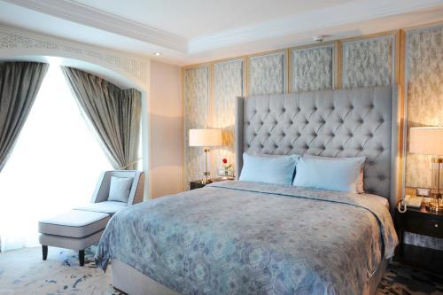 Al Meroz Hotel Bangkok - The Leading Halal Hotel photo 63