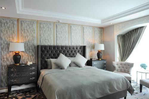 Al Meroz Hotel Bangkok - The Leading Halal Hotel photo 64