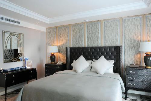 Al Meroz Hotel Bangkok - The Leading Halal Hotel photo 65