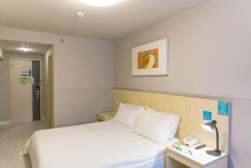 Business Double Room B(No Window)
