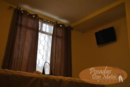 Photos de salle de Posadas Don Mateo