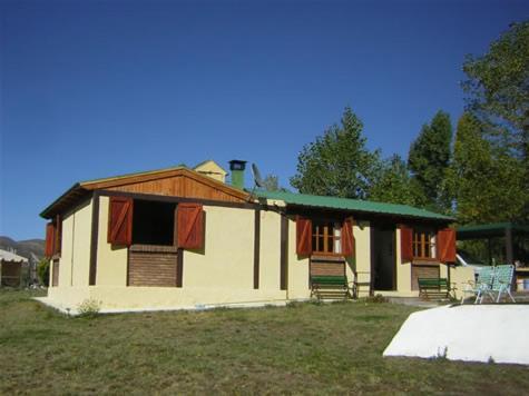 Casa Montaña Valle del Sol - Chalet - Potrerillos