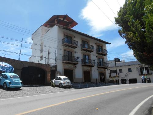 Hostal Angeles Bed And Breakfast
