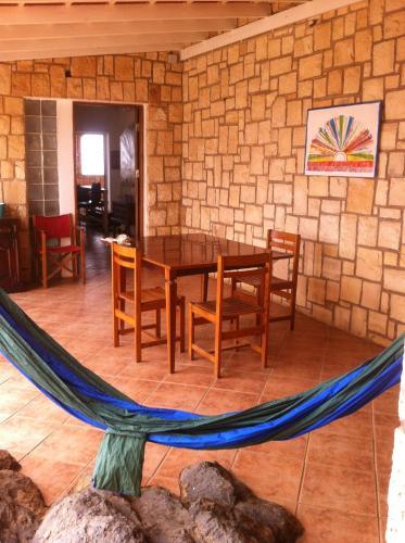 HotelFado Crioula