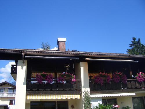 Ferienwohnung Franziska 2 Garmisch-Partenkirchen