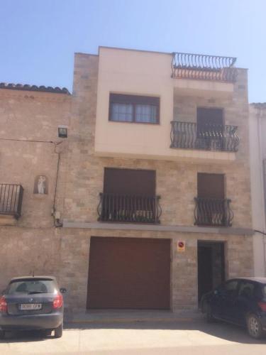 Cal Farre - Apartment - Arbeca