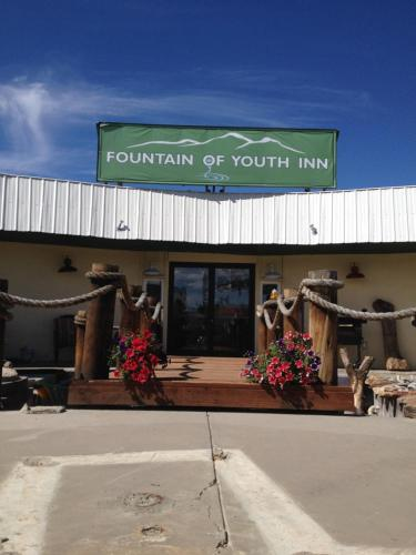 Fountain of Youth Inn