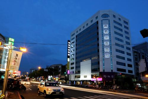 Chiayi Look Hotel