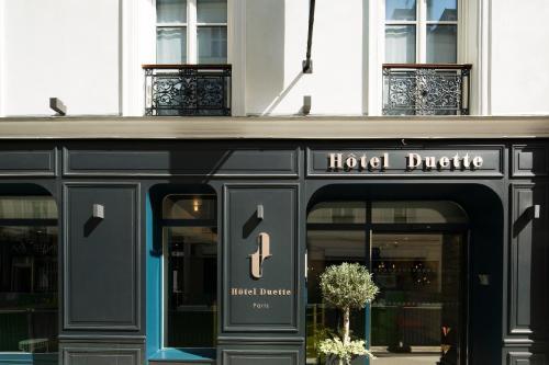 Hotel Duette Paris photo 26