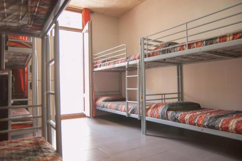 Tulskiy Hostel On Demidovskaya