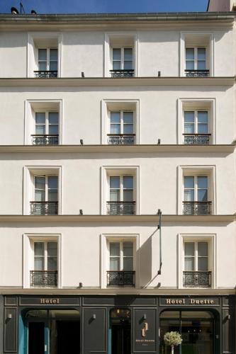 Hotel Duette Paris photo 27