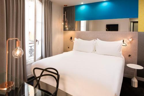 Hotel Duette Paris photo 35
