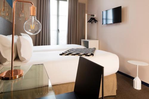 Hotel Duette Paris photo 38