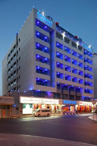 Rolla Residence Hotel Apartment, Bur Dubai, Dubai