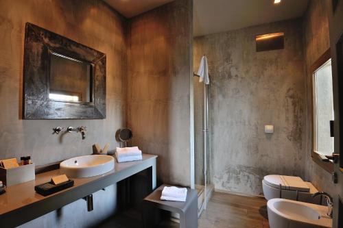 Villa Sassolini Luxury Boutique Hotel