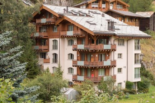 Calm & Charm | Haro Zermatt