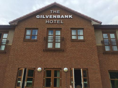 The Gilvenbank Hotel (B&B)