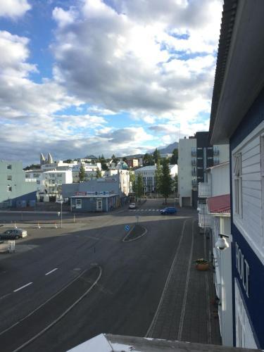 Steinaskjól Apartments Foto 11