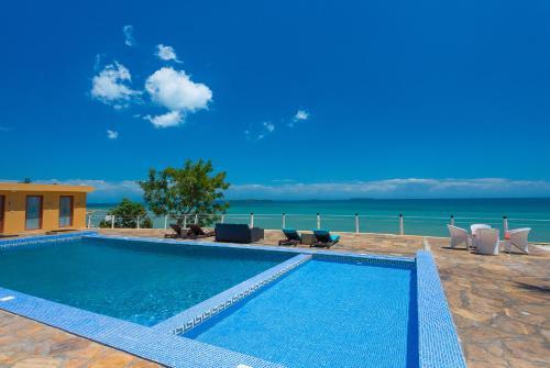 . Golden Tulip Zanzibar Resort