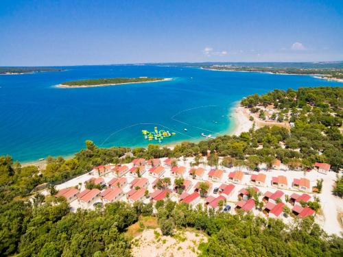 Brioni Sunny Camping by Valamar
