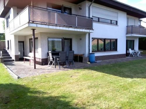Ferienwohnung auf dem Bünberg - Apartment - Bebra