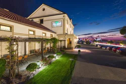 Hotel Hotel Sonnenhof