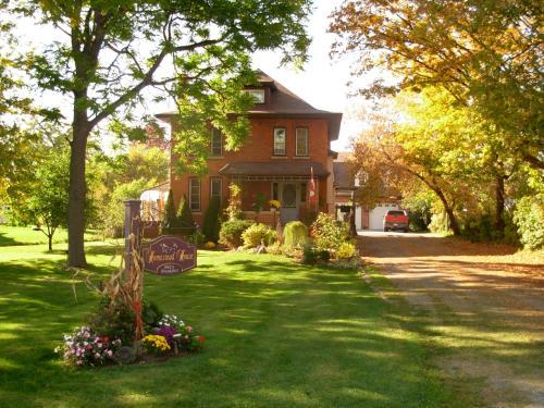 Homestead House BandB